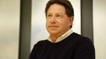 Bobby Kotick CEO Activision Blizzard Header
