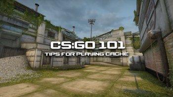 CSGO 101 CACHE FEATURED