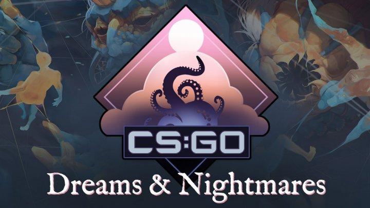CSGO Dreams And Nightmares