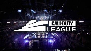 Call Of Duty Teilnehmer Stehen Fest