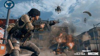 CoD Warzone beste Waffen Season 4