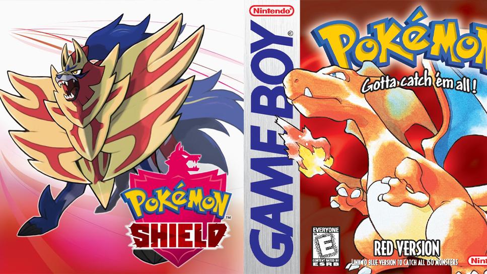 Die Top 5 Pokemon Spiele