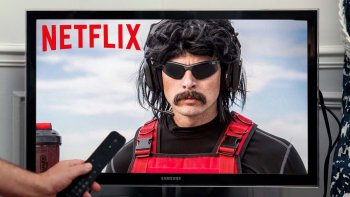 Dr. Disrespect extends offer to spearhead Netflix Gaming