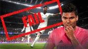 FIFA 21 Casemiro Fail Esports