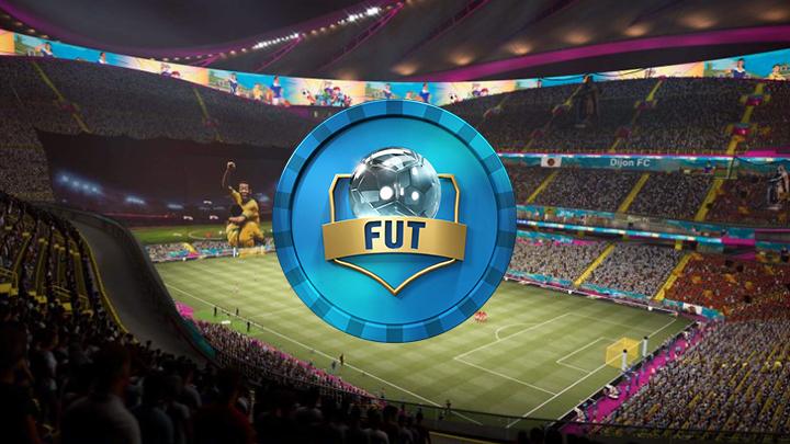 FIFA Draft Tocken