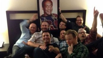 Former Blizzard Developers Cosby Suite