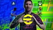 Gaming KONAMI Verabschiedet Sich Von PES Header