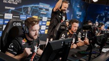 IEM Cologne 2021 G2 Esports Playoffs