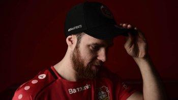 Kai Deto Wollin Esports Bayer 04 Leverkusen