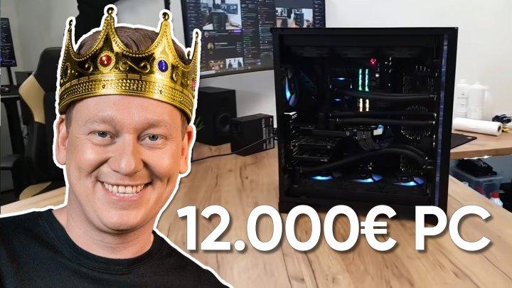 Knossi Neuer PC