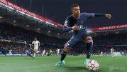 Kylian Mbappe PSG FIFA 22