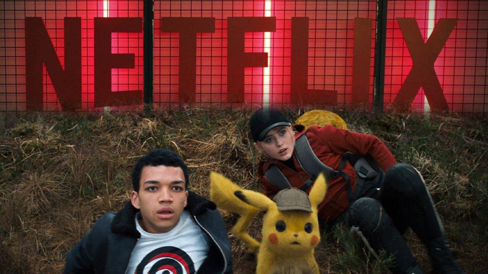 Netflix Serie Pokemon Header
