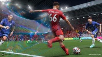 Neuer FIFA 22 Trailer Mit Mehr Gameplay