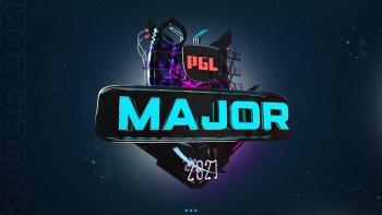 PGL Major 2021 Update July 20