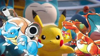 Pokémon Nintendo Game Freak Ken Sugimori