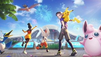 Pokemon Unite Ranked So funktionierts