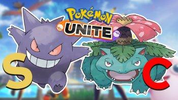Pokemon UNITE Tier List 30 July