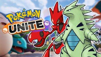 Pokemon UNITE New Pokemon We Want To See