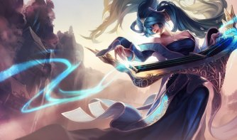 Riot responds to negative feedback on Sona rework in Patch 11.16