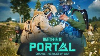 Thumbnail BF Portal Seite