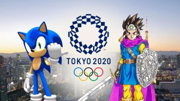 Video Game Music At The 2020 Tokyo Olympics