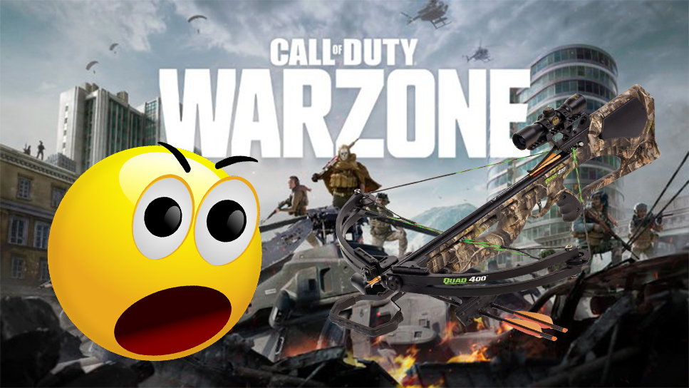 WARZONE CROSSBOW_Top5_Awesome