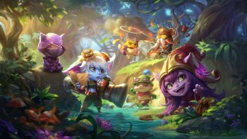 Wild Rift esports kicks off in China; LPL orgs to sign rosters