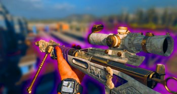 Best Sniper Loadouts in Season 4 Reloaded