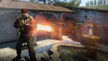 Valve cracks down on griefers in CS:GO