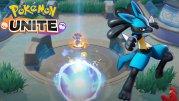 Pokémon UNITE – How to play Lucario