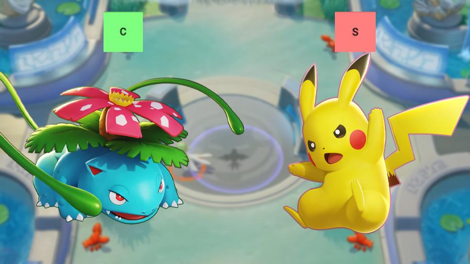 Pokémon UNITE Tier List – These Pokémon are the best