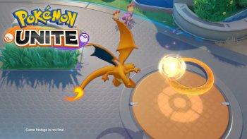 Pokémon UNITE – How do Goal Zones work?