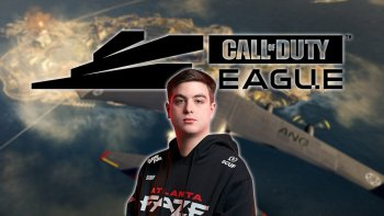 Road to Pro in Call of Duty