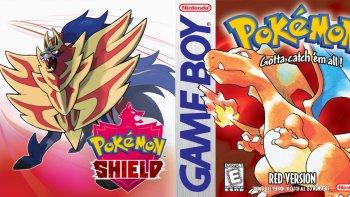 The Top 5 Pokémon Games