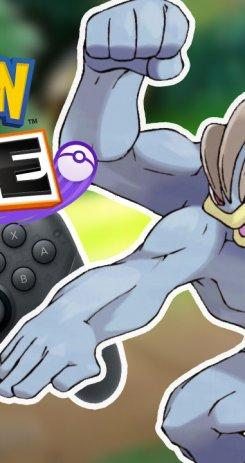 Best Controls For Pokemon UNITE