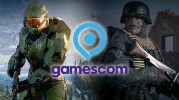 Die Highlights Der Gamescom 2021
