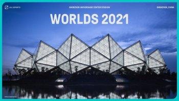 Gerüchteküche LoL World 2021 Europa