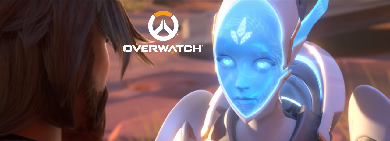Echo was the last addition to the Overwatch roster | Image Credits: Blizzard