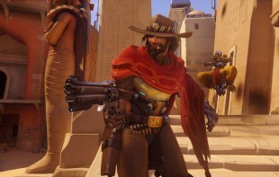 Overwatch players want McCree to be renamed  due to the Blizzard lawsuit