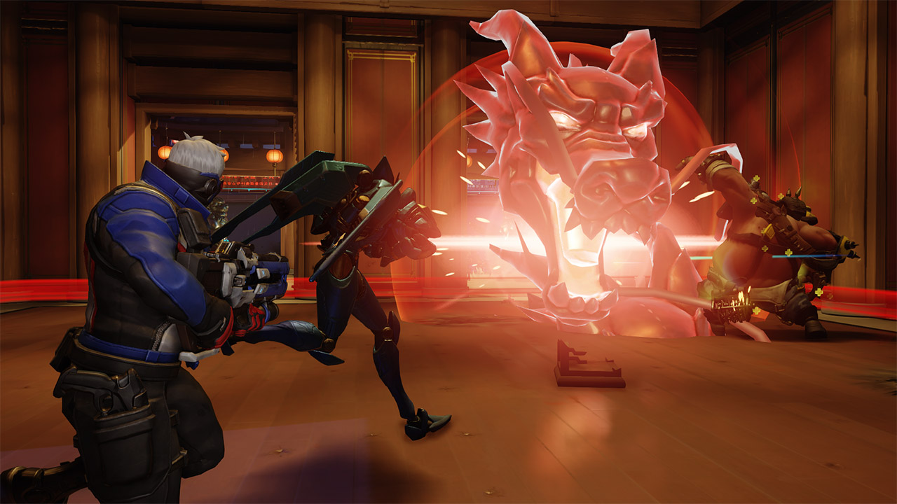 Back in 2016 Overwatch was simply the game to play