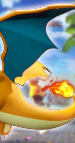 Pokemon Unite Guide Für Glurak