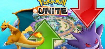 Big Pokémon UNITE Patch coming August 4 - Features Charizard buffs & Eldegoss nerfs