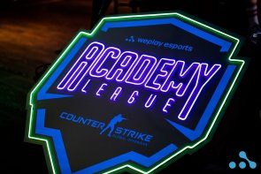 WePlay Academy League Playoffs