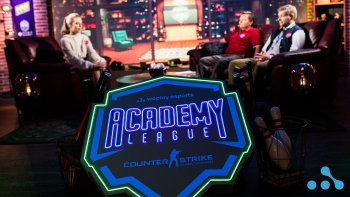 Interview with WePlay Esports' Eugene Shepelev on the WePlay Academy League
