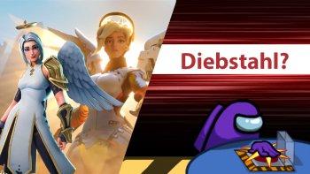 Epic Games Bedient Sich Gerne Bei Anderen