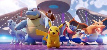 Rank 1 Pokémon UNITE player shares his skill builds