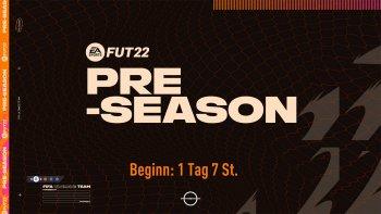 FIFA Pre-Season for FUT 22