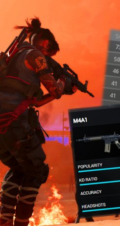 Call of Duty – How to see your stats in Warzone?