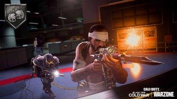 Activision CoD Warzone Iron Trials 84