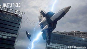 First leaks regarding Battlefield's Hazard Zone game mode
